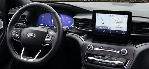 2020 Ford Explorer Model Review Performance Rundown In