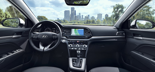 2020 Hyundai Elantra Features Review In Springfield Serving Ozark Mo