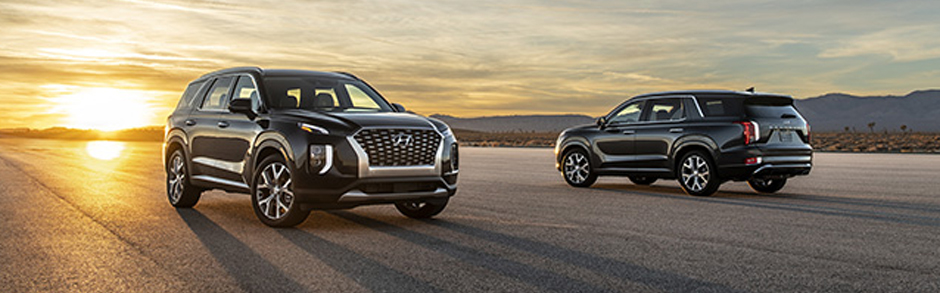 2020 Hyundai Palisade Specs And Features In Phoenix
