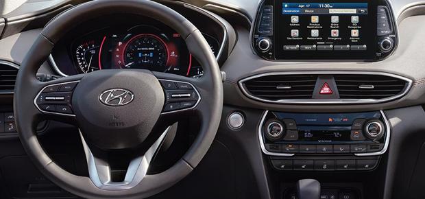 2020 Hyundai Santa Fe Features Specs In Springfield Serving Ozark Mo