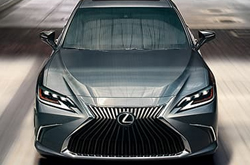 Lexus Engine Air Filter Service