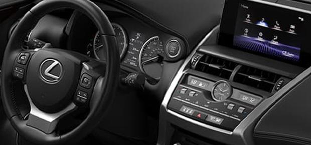 2020 Lexus Nx Review Specs Features In Mesa Near Phoenix Az