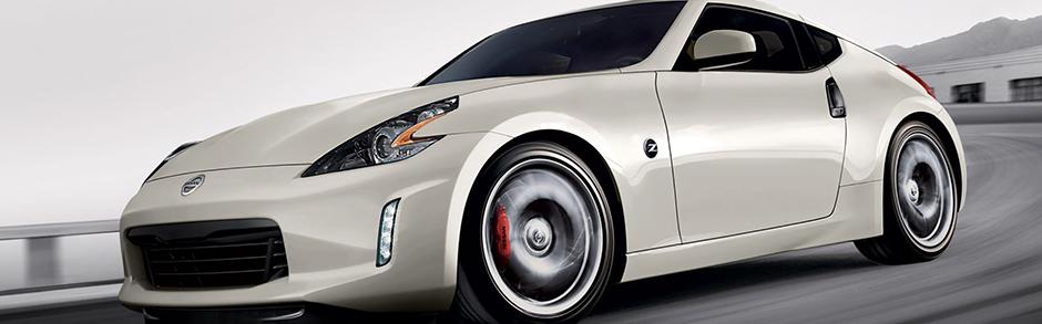 2020 Nissan 370z Model Features Specs In Mesquite
