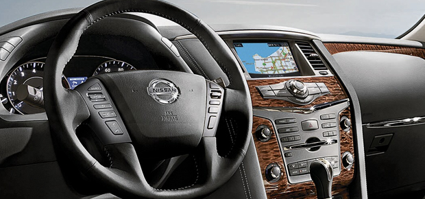 2020 Nissan Armada Features Review In Scottsdale Az