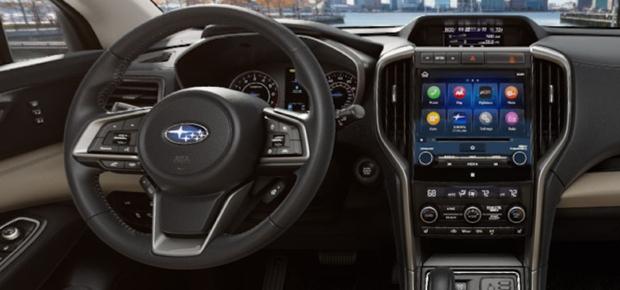 2020 Subaru Ascent | Features & Specs | in Phoenix ...