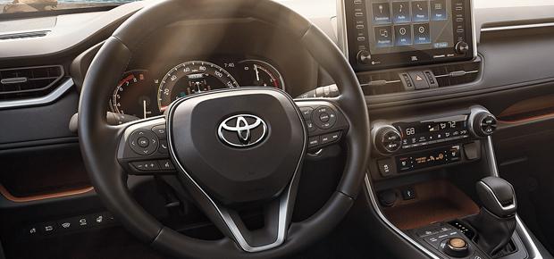 2020 Toyota Rav4 Specs Features Phoenix Az
