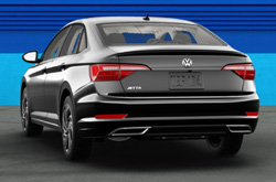Compare Cars and Review the 2020 Volkswagen Jetta