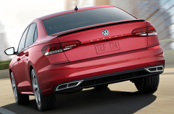 Compare Cars and Review the 2020 Volkswagen Passat